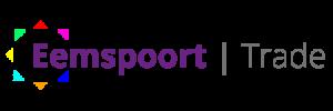 Logo Eemspoorttrade
